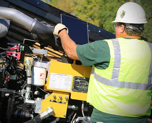 Vermeer Equipment Service