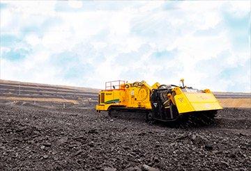 Explotacion Minera a cielo abierto - Surface Mining