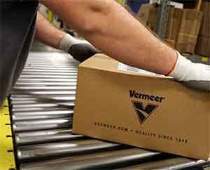 Vermeer Parts